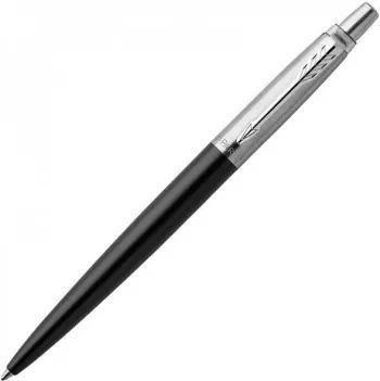 Ручка Parker Jotter K63 Bond Street Black CT