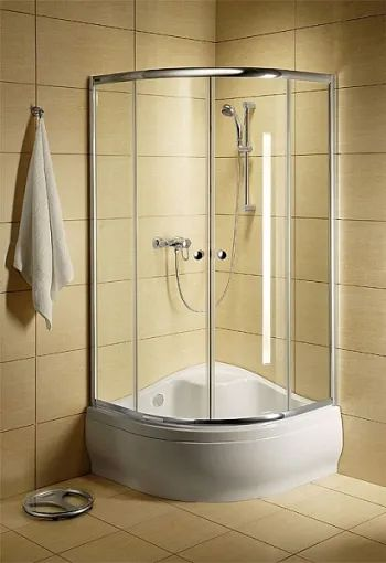 Душова кабіна Radaway Classic A1700 A80