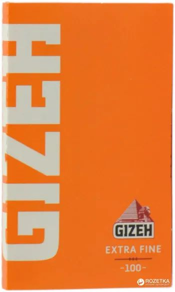Папір GIZEH Extra Fine 100 шт (1061752/42264088)