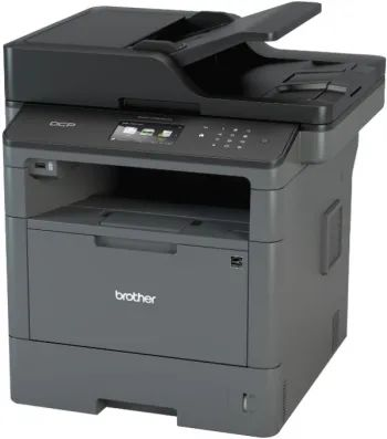 МФУ Brother DCP-L5500DN