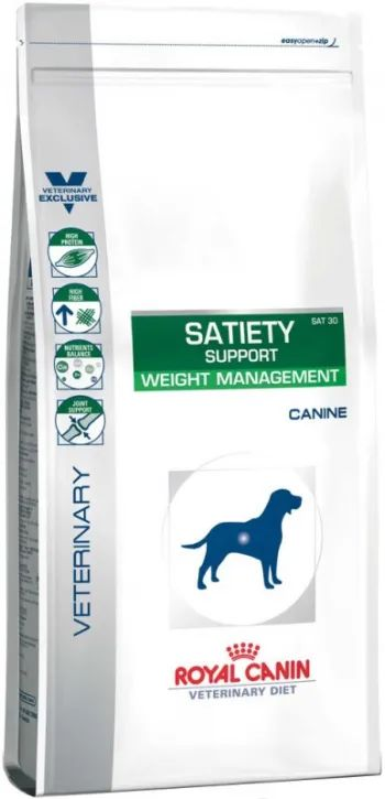 Корм для собак Royal Canin Satiety Weight Management SAT30 1.5 kg