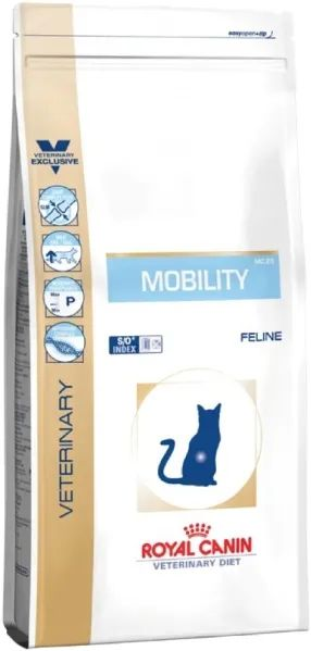 Корм для котів Royal Canin Mobility MC28 0.5 kg
