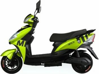 Електромобіль, електроскутер LIBERTY Moto Impulse