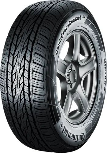Шина Continental ContiCrossContact LX2 [225/70 R16 103H]