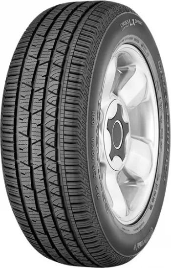 Шина Continental ContiCrossContact LX Sport [275/40 R22 108Y]