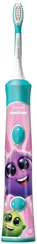 Електрична зубна щітка Philips Sonicare For Kids HX6322/04