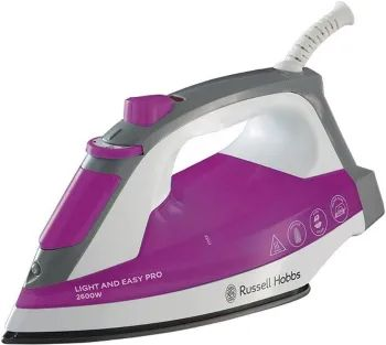 Праска Russell Hobbs Light and Easy Pro 23591-56